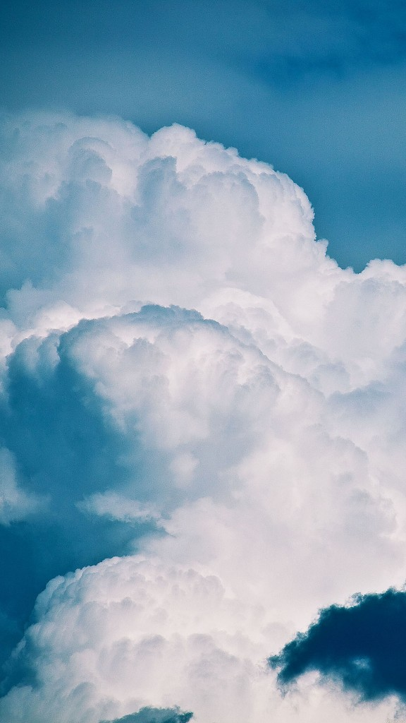 Cloud Above 6 Sky Fly Android Wallpaper
