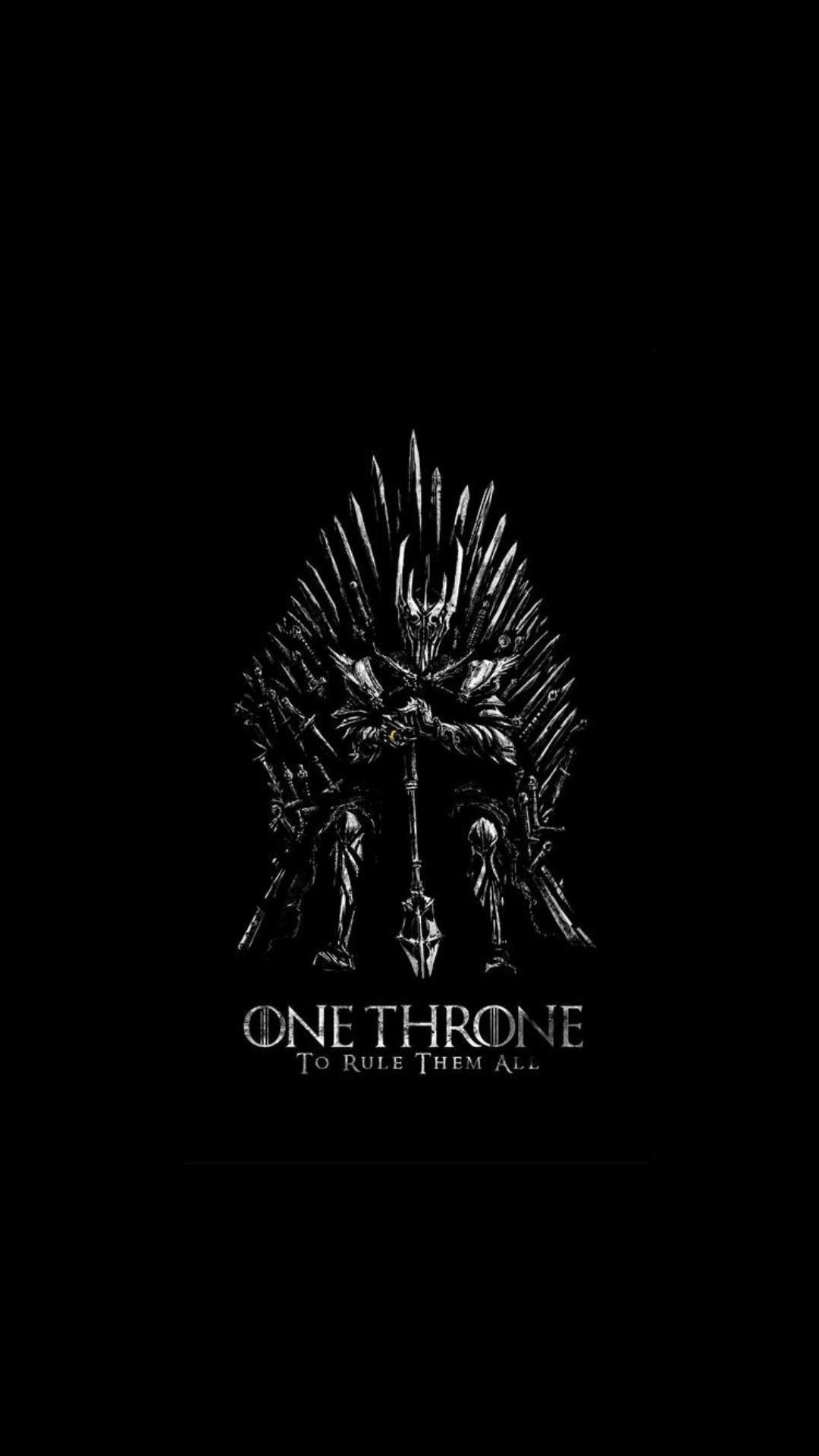 One Throne