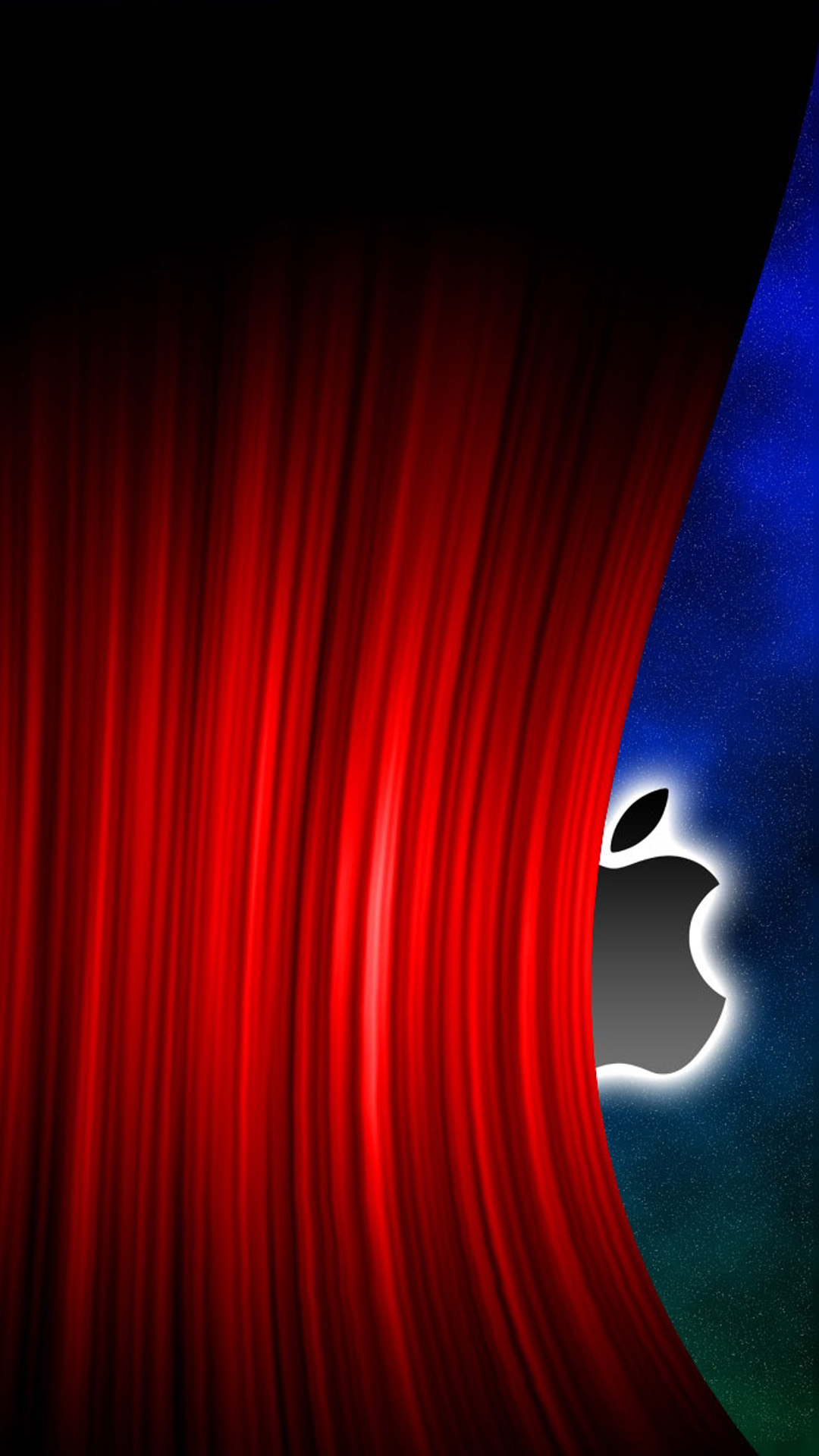 iOS Apple Behind The Screen Smartphone Wallpapers HD