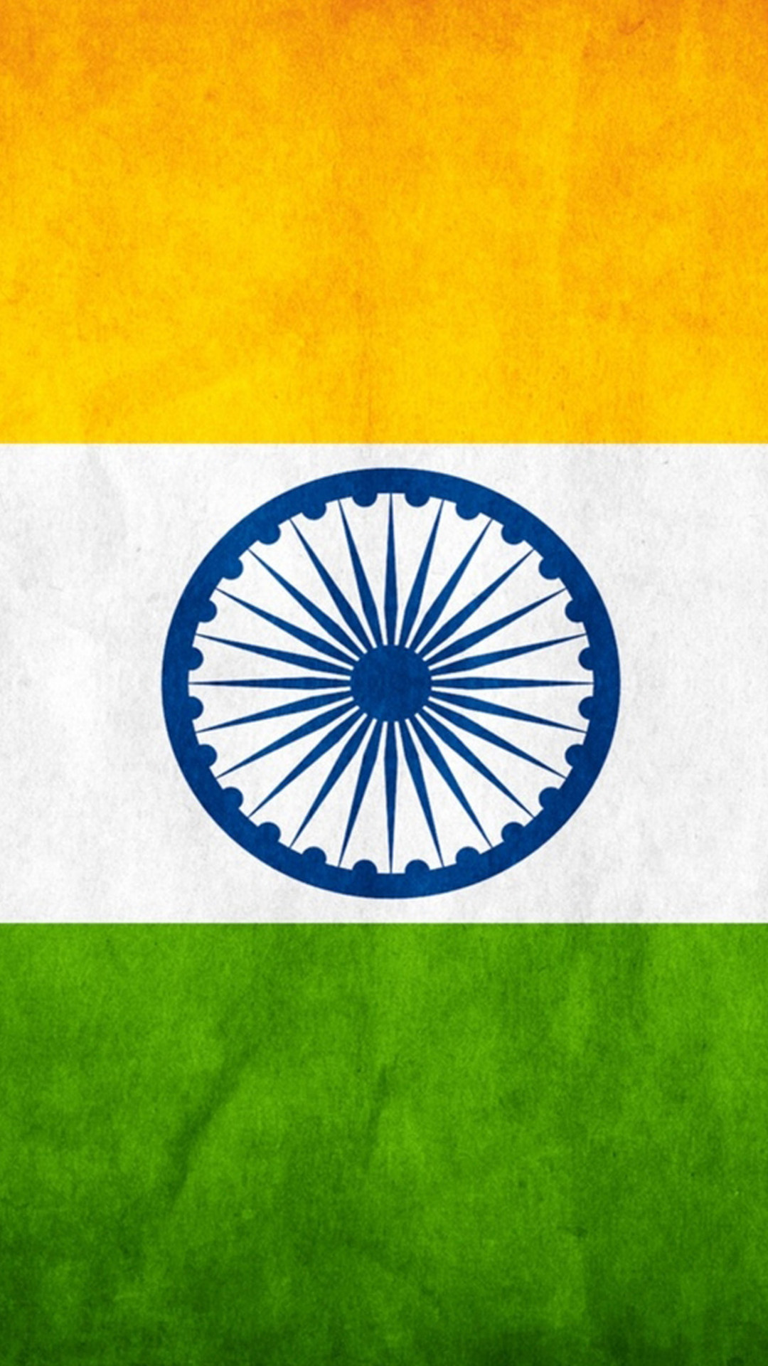 Flag India Wallpaper