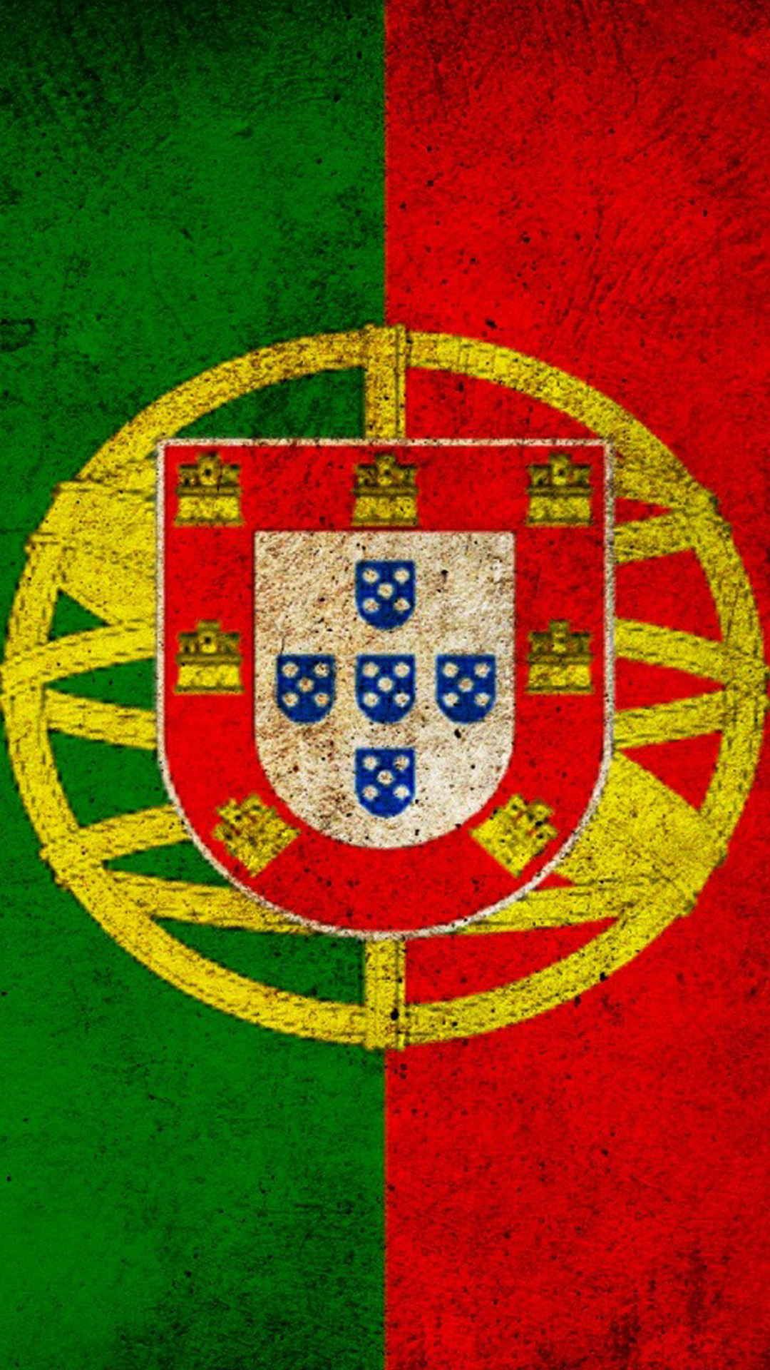 Flag Portugal Wallpaper