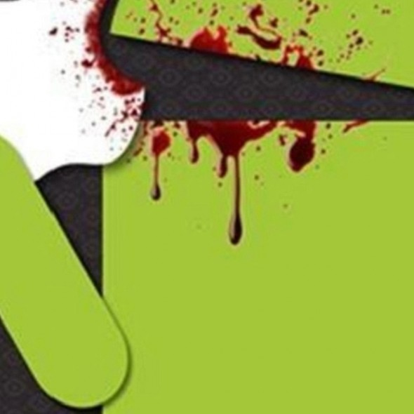 Android Blood Smartphone Wallpapers HD