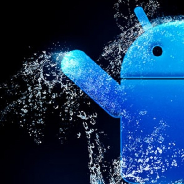 Android Splash Smartphone Wallpapers HD