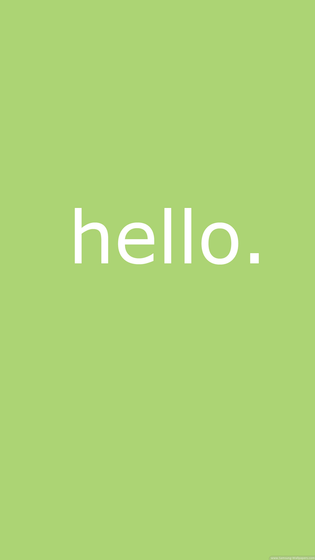 Android Hello Smartphone Wallpapers Hd