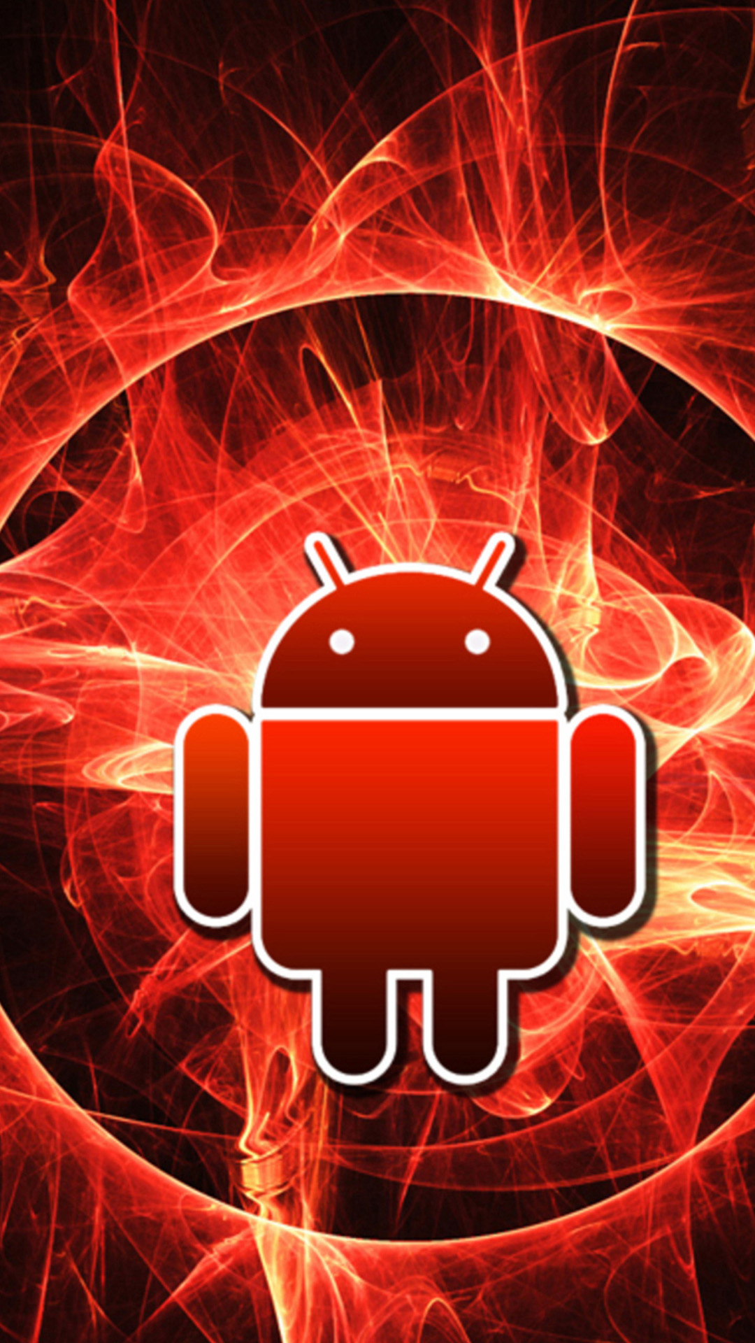 Android Fire Smartphone Wallpapers HD
