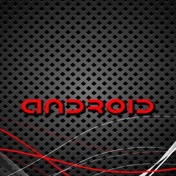Android Carbon Smartphone Wallpapers HD
